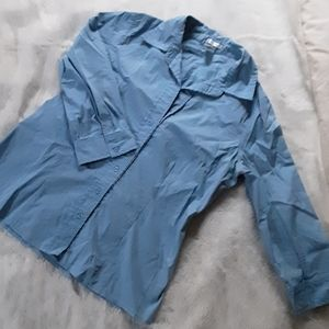 Old Navy Button Down Shirt Size M